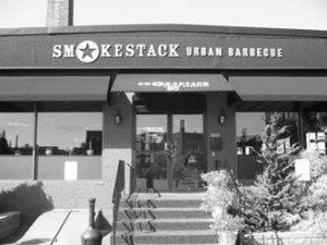 Smokestack Urban Barbecue