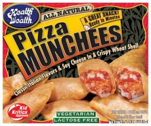 Pizza Munchee