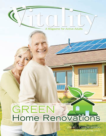Green Home Renovations