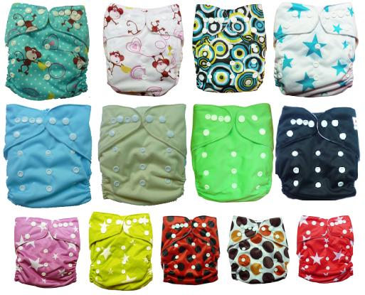 cloth-diapers