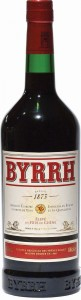 Byrrh (Pronounced BEER)