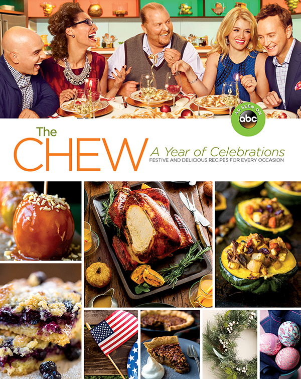 BOOKREVIEWTheChew